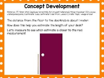 Engage NY (Eureka Math) Presentation 2nd Grade Module 2 Lesson 5
