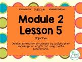 Engage NY/Eureka Math PowerPoint Presentation 2nd Grade Module 2 Lesson 5
