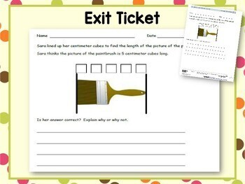Engage NY Math / Eureka PowerPoint Presentations 2nd Grade Module 2 ALL LESSONS