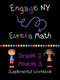 Engage NY/Eureka Math Grade 2 Module 3