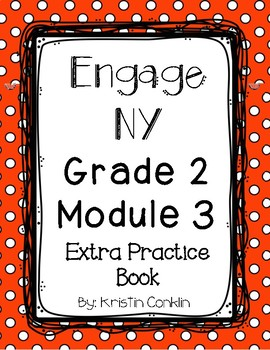 Engage NY Grade 2 Module 3