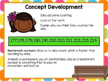 Engage NY Smart Board 2nd Grade Module 3 Lesson 2