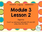 Engage NY/Eureka Math PowerPoint Presentation 2nd Grade Module 3 Lesson 2