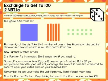 Engage NY (Eureka Math) Presentation 2nd Grade Module 3 Lesson 5