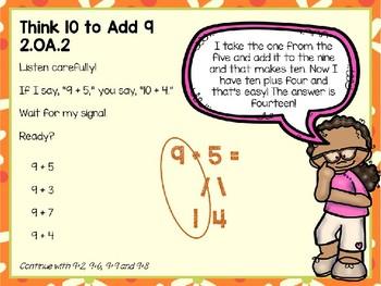 Engage NY (Eureka Math) Presentation 2nd Grade Module 3 Lesson 6