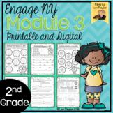 Engage NY Grade 2 Module 3 Supplemental Printables