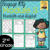 Engage NY Grade 2 Module 3 Supplemental Printables