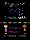 Engage NY/Eureka Math Grade 2 Module 4