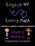 Eureka Math/Engage NY Grade 2 Module 5