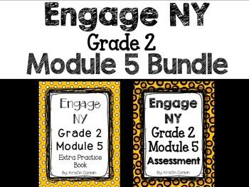 Engage NY Grade 2 Module 5 BUNDLE