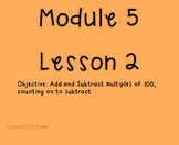 Engage NY Grade 2 Module 5 Lesson 2