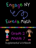 Eureka Math/Engage NY Grade 2 Module 7