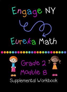 Engage NY Grade 2 Module 8