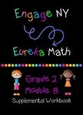 Eureka Math/Engage NY Grade 2 Module 8