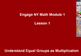 Engage NY Grade 3 Module 1 Lesson 1