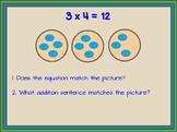 FREEBIE!!!   Engage NY Grade 3 Module 1 Lesson 1 Flipchart