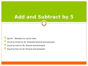 Engage New York / Eureka Grade 3 Module 1 Lesson 18 PowerPoint