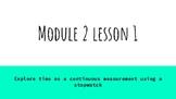 Engage NY Grade 3 Module 2 Problem Set