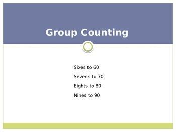 Engage New York / Eureka Grade 3 Module 3 Lesson 20 PowerPoint