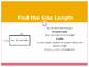 Engage New York / Eureka Grade 3 Module 4 Lesson 12 Powerpoint