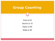 Engage New York / Eureka Grade 3 Module 4 Lesson 4 PowerPoint