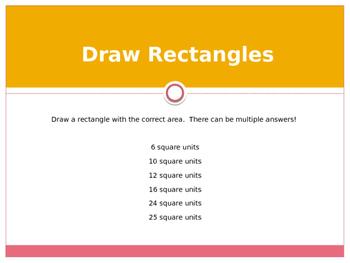 Engage New York / Eureka Grade 3 Module 4 Lesson 7 Powerpoint