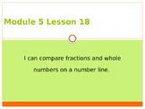 Engage New York / Eureka Grade 3 Module 5 Lesson 18 PowerPoint