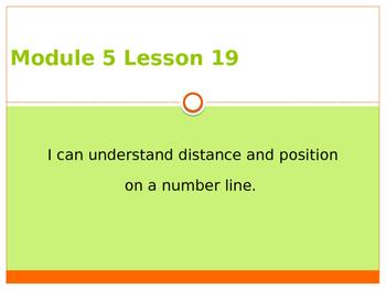 Engage New York / Eureka Grade 3 Module 5 Lesson 19 PowerPoint