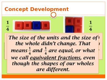 Engage New York / Eureka Grade 3 Module 5 Lesson 20 PowerPoint