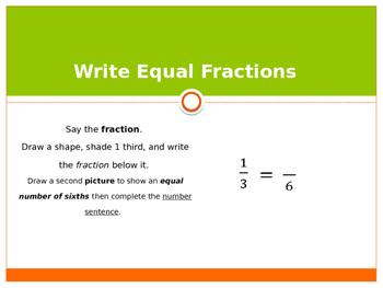 Engage New York / Eureka Grade 3 Module 5 Lesson 26 PowerPoint
