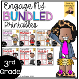 Engage NY Grade 3 Supplemental Printables GROWING BUNDLE