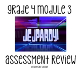 Engage NY/Eureka Math Grade 4 Module 3 Assessment Review Jeopardy