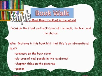 Most Beautiful Roof in the World Grade 5 ELA Module 2 Unit 2 Lessons 1-15