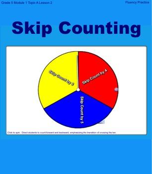 Engage NY Grade 5 Math Module 1 Lesson 2