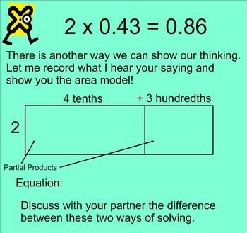 Engage NY - Grade 5 Module 1 Lesson 11