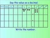 Engage NY - Grade 5 Module 1 Lesson 4