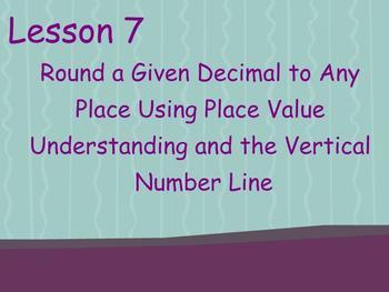 Engage NY - Grade 5 Module 1 Lesson 7