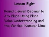 Engage NY - Grade 5 Module 1 Lesson 8