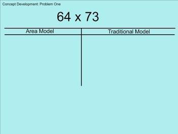 Engage NY - Grade 5 Module 2 Lesson 6