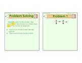 Engage NY Grade 5 Module 3 Lesson 11