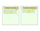 Engage NY Grade 5 Module 3 Lesson 14