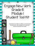 Engage NY Grade 6 Module 1 Student Tool Kit
