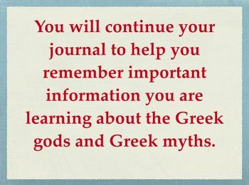 Engage NY Greek Myths Day 3