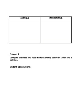 Engage NY Guided Notes Module 2 Lesson 3