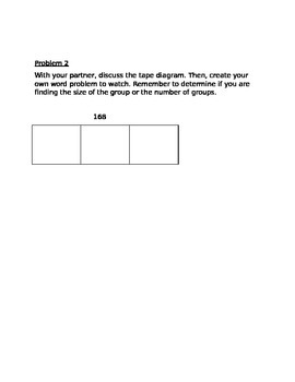 Engage NY Guided Notes Module 3 Lesson 31