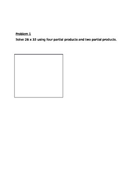 Engage NY Guided Notes Module 3 Lesson 37