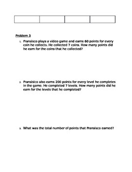 Engage NY Guided Notes Module 3 Lesson 5