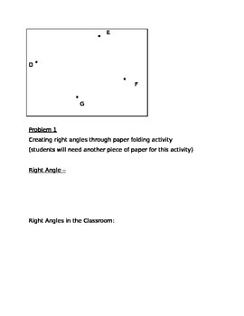 Engage NY Guided Notes Module 4 Lesson 2