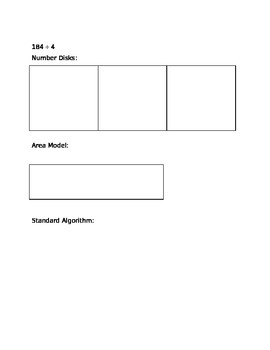 Engage NY Guided Notes Module 5 Lesson 13