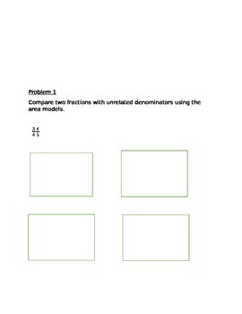 Engage NY Guided Notes Module 5 Lesson 15
